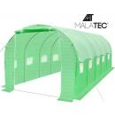 wholesale Parasols & Pavilions: Garden Polytunnel 6m2 8m2 18m2
