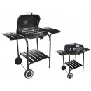 Barbeque XL Barbecue BBQ Grill Barbecue Char