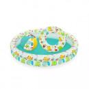 hurtownia Zabawki ogrodowe: Basen dmuchany 3w1 dla dzieci BESTWAY 51124