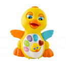 wholesale Baby Toys: Interactive Duck Toy for Children Dancing Singing