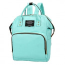 Changing Bag Backpack, Baby Diaper Bag Nappy ...
