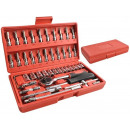 Automotive & Household Tool Kit with Most Common S