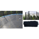 wholesale Garden playground equipment: Exterial Net For Trampoline