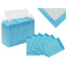 Disposable Underpads Super-Absorbent Under Pads 6