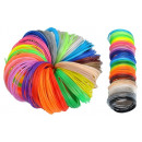 wholesale Printers & Accessories: Filament PLA 1.75mm Set 30 pieces a' 5m ...