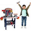 Workbench for children set do-it-yourself screws l