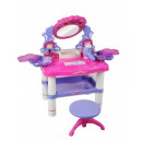 DRESSING TABLE FOR GIRLS + ACCESSORIES • playing,