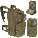 wholesale Gifts & Stationery: Military Backpack 20L / 35L Trekking Backpack Outd