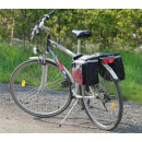 Double Bike Pannier Bicycle Saddle Bag Luggage Car