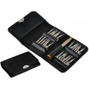 wholesale Toolboxes & Sets: Screwdriver Precision Set 25in1 Case ...