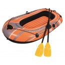 Inflatable dinghy, Condor 1000 + paddle Bestway 61