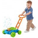 Lawn Mower Soap Bubbles Toy For Children #6342