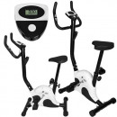 Exercise Bike Stationary Bike with Computer 10015