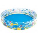 Inflatable Pool Garden Beach For Children 152x30cm
