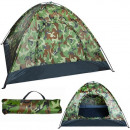 4 person tent 190x190x125 cm dome tent waterproof