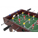 Large table football set – 18 players football gam