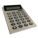 wholesale Office Furniture: gray XXL Solar Calculator