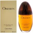 eau de parfum ck Calvin Klein obsession vaporized