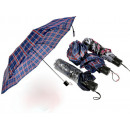 Automatic pocket umbrella ness