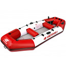 wholesale Aquatics & Beach: Inflatable Boat  400 Cheyenne  Wehncke  red 3m10