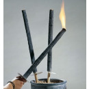 wholesale Garden & DIY store:Torch 50cm wax