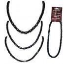 Stress hematite necklace 45cm assorted styles