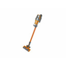 Herzberg HG-6015; Rechargeable hand vacuum O