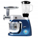 wholesale Kitchen Electrical Appliances: Herzberg HG-5029; Petrin robot with batt action