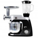 wholesale Kitchen Electrical Appliances: Herzberg HG-5029: Stand Mixer 3 In 1 Of 800