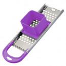 wholesale Kitchen Utensils: Blaumann BL-1159, Gnocchi Grater 8mm Purple