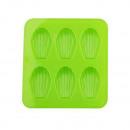 Großhandel Auflauf- und Backformen: Blaumann BL-1278, Silikon-Kuchenform Madel