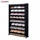 wholesale Small Furniture: Herzberg HG-8077: Shoe Rack Organizer