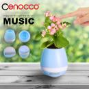 Cenocco CC-9043; Smart and musical pot Blue