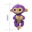 Cenocco CC-9048; Happy Monkey Mauve
