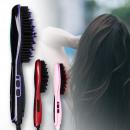 wholesale Wellness & Massage: Cenocco CC-9011; Red ceramic smoothing brush