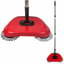 wholesale Bath Furniture & Accessories: Cenocco CC-9071: Brush Vacuum Mop