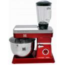mayorista electromestico pequeño de cocina: Herzberg HG-5065; Robot Petrin 1800 W max 6,5 L Ro