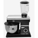 Großhandel Elektrogeräte Küche: Herzberg HG-5065; Roboter petrin 1800 W max 6,5L N