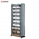 wholesale Business Equipment: Herzberg HG-8076: Small Shoe Organizer