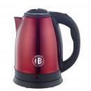 Großhandel Haushalt & Küche: Herzberg HG-5011: Elektrischer Wasserkocher aus St