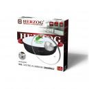 Großhandel Elektrogeräte Küche: Herzog HR-CALC281CR; Aluminium ...