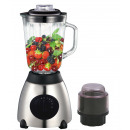 Herzberg HG-5009GL; Blender 700W glass bowl