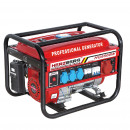 wholesale Machinery: Herzberg HG-6500W: Professional Gasoline Generator
