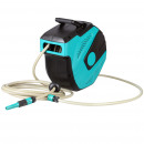 wholesale Garden Equipment: Herzberg HG-8026: Automatic hose rewinder
