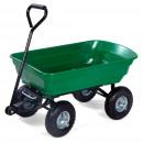 Großhandel Kinderfahrzeuge: Herzberg HG-8028-50: Rollwagen 50L