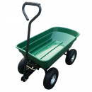 wholesale Toys: Herzberg HG-8028-75: Wheeled Trolley 75L