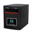 Herzberg HG-8073: Infrared Heating Cabinet Qua