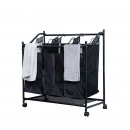 wholesale Laundry: Herzberg HG-8078: Sorter and Basket Organizer