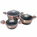 wholesale Pots & Pans: Imperial Collection IM-CAS3-FMT: Cuisi ...