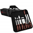 wholesale Knife Sets: Imperial Collection IM-PF9: Set of P Knives